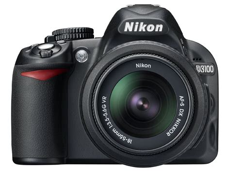 Kamera Nikon D3100 the best shopping for you nikon d3100 14 2mp digital slr with 18 55mm