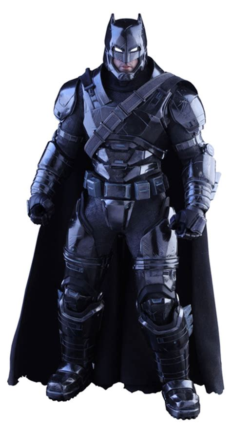 Toys Batman Vs Superman Armored Batman armored batman batman vs superman 1 6 actionfigur scifishop se