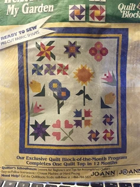 1000 images about quilt kits block of the month on