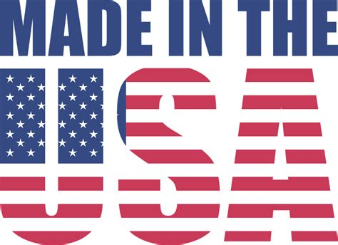 in usa free vector graphic usa made made in 4th flag free