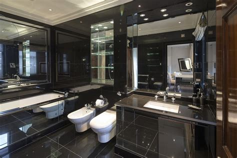Lavish Bathroom by Mayfair Bathrooms Set To Cost Double The Average Price Of
