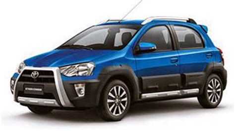 Toyota Etios India Toyota Etios Cross India Price And Specs Techgangs