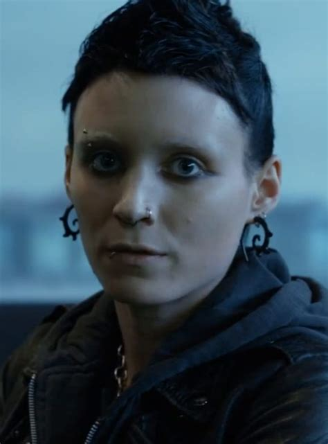 the girl with the dragon tattoo putlocker 1000 images about lisbeth salander on rooney