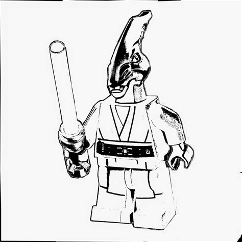 coloring pages mace windu free coloring pages of lego dr octopus