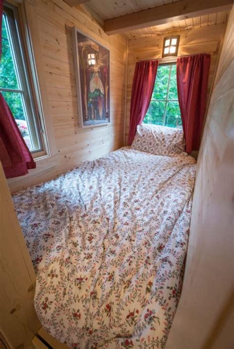 scarlett tiny house at mt hood tiny house village scarlett tiny house at mt hood tiny house village