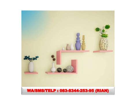 Jual Rak Cupcake Di Surabaya 083834425395 jual rak dinding minimalis di surabaya rak