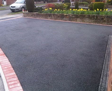 Driveways & block paving in Chesterfield & Sheffield