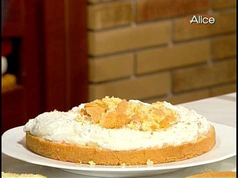 tv buongiorno in cucina ricette tv pan di spagna e torta mimosa