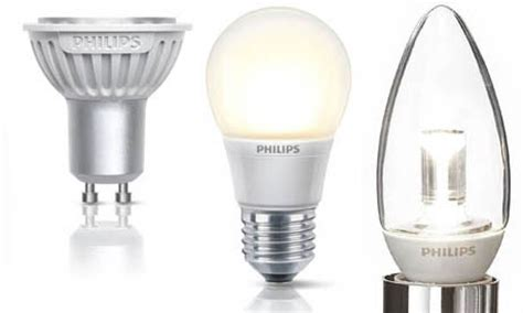 At Last An Led Bulb Worth Talking About Alok Jha Philips Led Light Bulbs Uk