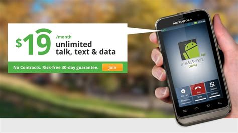 a year with the cheapest unlimited phone plan you ve never