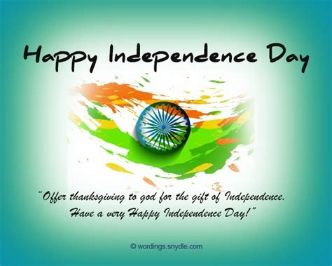 day message independence day messages greetings and wishes wordings