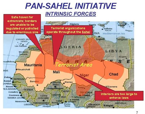 the terrorist threat in africa ã before and after benghazi books terrorist activity a growing concern in sahel
