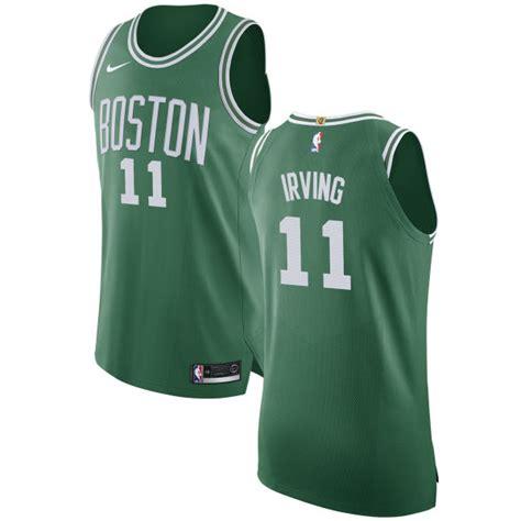 Jersey Nba 11 Irving Sale Akhir Tahun nike celtics 11 kyrie irving green nba authentic icon edition jersey sale jerseysproshop co