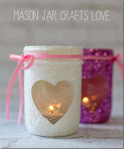 jar crafts awesome festive jar crafts hative