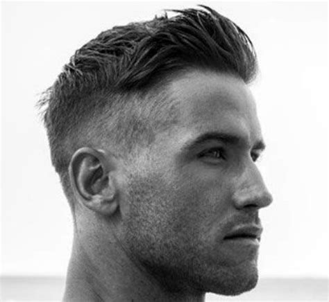 high fade haircuts  men  guide beauty