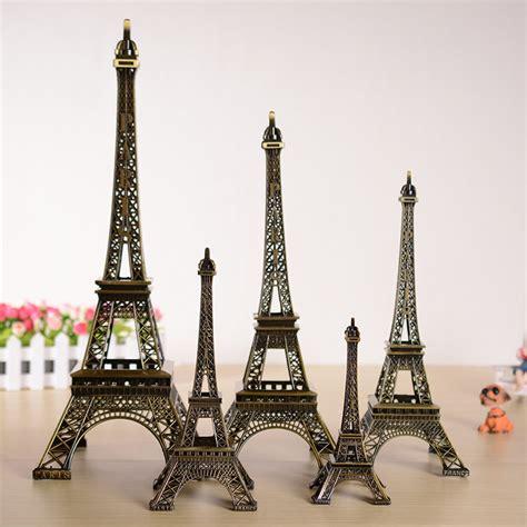 Eiffel Tower Decoration by Get Cheap Eiffel Tower Decor Aliexpress