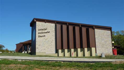universalist unitarian church
