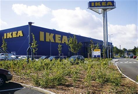 ikea germany ikea dortmund germany ikea on waymarking com