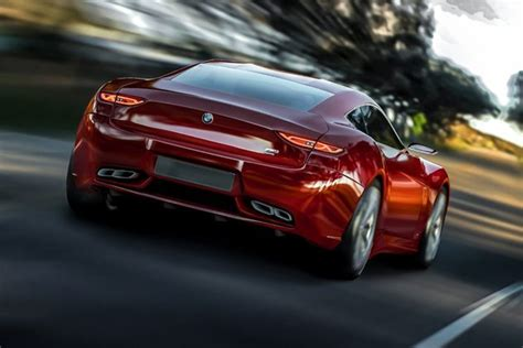 bmw 9 series concept car draws inspiration from the fisker