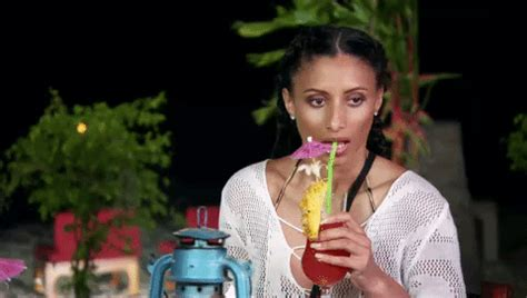 season 5 tropical drink gif by ex on the beach find
