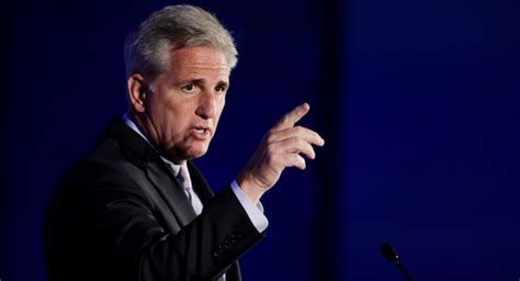 Who Is The Majority Leader Of The House Of Representatives by Kevin Mccarthy Announces Run For Majority Leader
