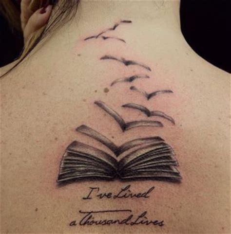 end of days tattoo 17 best ideas about book inspired tattoos on