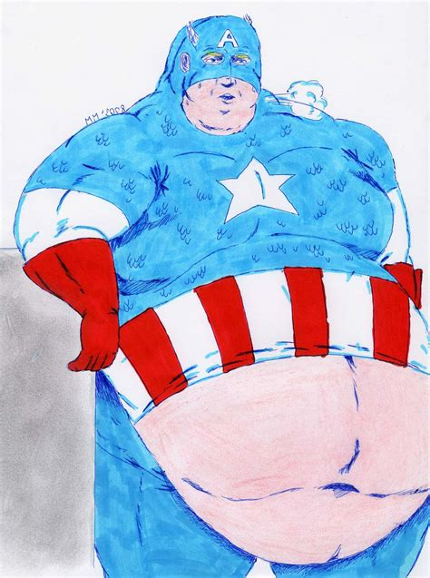 how much is a pint of captain captain america by emmemmeit on deviantart