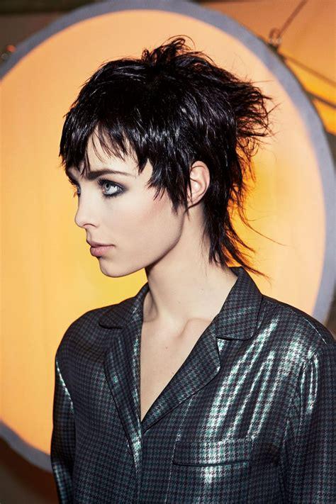 womens stylish mullet 17 best ideas about grunge haircut on pinterest grunge