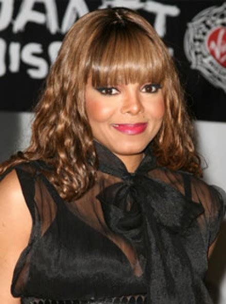 Janet Jackson Hears Biological Clock Ticking by Janet Jackson To Freeze Eggs