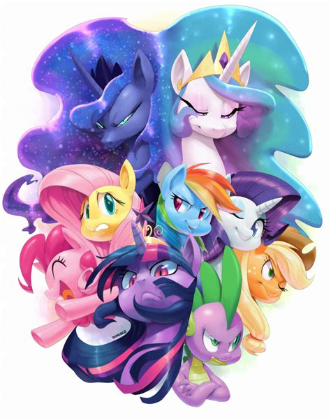my pony fan my pony friendship is magic 161 guerrilla de