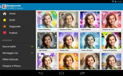 modificare foto con cornici pho to lab pro la miglior app android per modificare ed