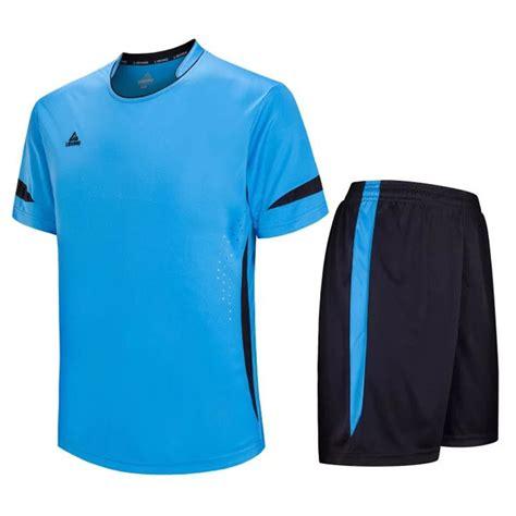 layout jersey new design soccer jerseys 2016 2017 men suit sports