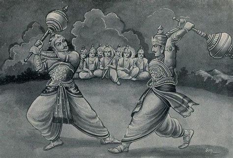 download film mahabharata net who was strong among bhima and duryodhana quora