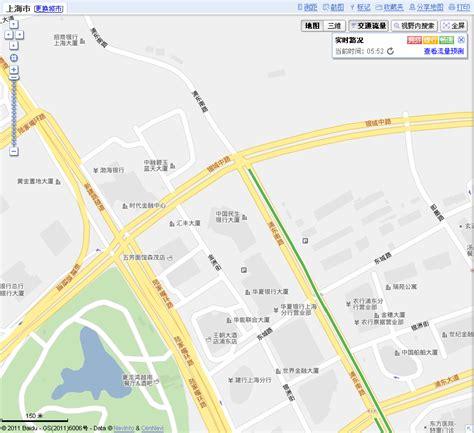 map baidu ヅ 百度地图 baidu map の3d地図がカコイイ 2011 06 16