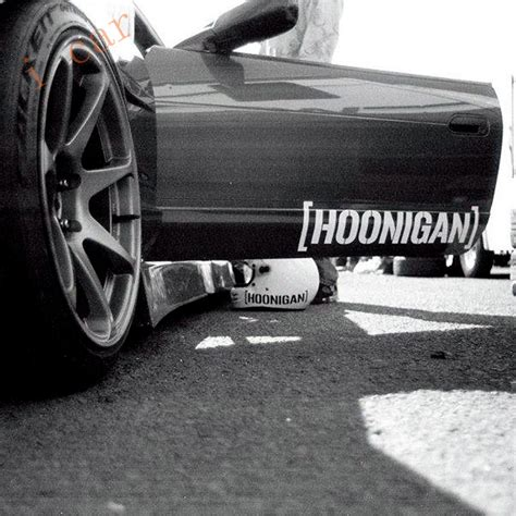 hoonigan stickers on cars euro car decals reviews online shopping euro car decals