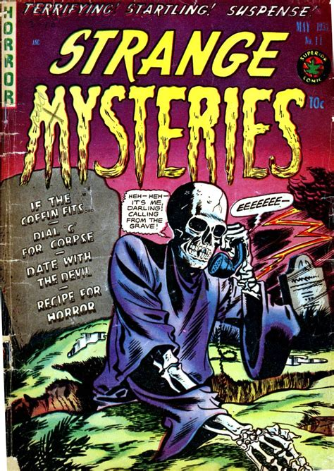 cancelled out beale mystery series volume 9 books the 10 scariest pre code horror comics stories awake at