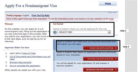 membuat visa amerika coretan seorang putera jalan jalan new york