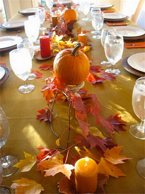 make your own centerpiece create your own ambience easy thanksgiving centerpieces