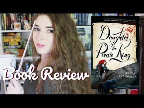 daughter of the pirate daughter of the pirate king book review youtube