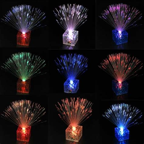fiber optic decorations pin by ignacio perez on ideas de productos