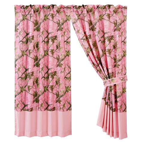 pink realtree camo curtains pink camouflage curtains pink camo drapes camo trading