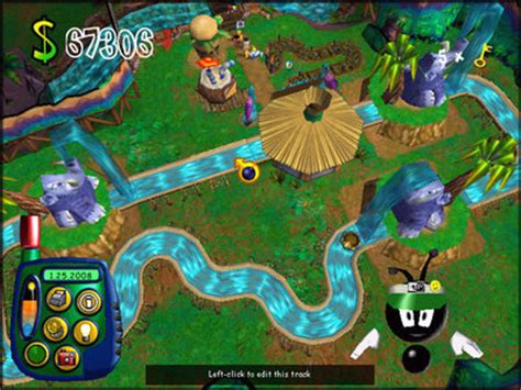 theme park worldwide theme park world full game free download