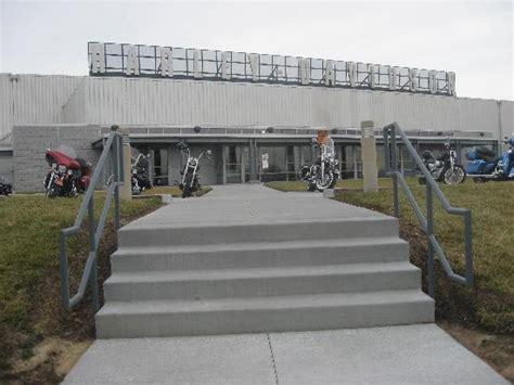 Harley Davidson Kansas City Plant by Harley Davidson Factory Tour Kansas City Mo Top Tips