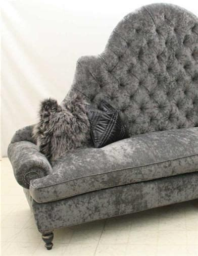 grande dame sofa pewter easy peasy and bench seat on pinterest