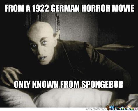 Funny Horror Movie Memes - horror memes