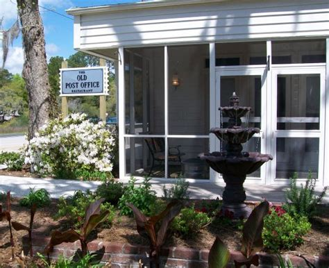 Greenwood Post Office Hours by 9 Amazing South Carolina Restaurants