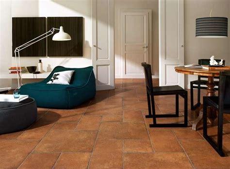 idee pavimenti casa come arredare casa con un pavimento in cotto idee e