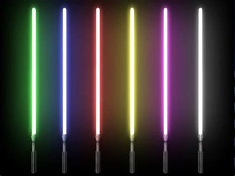 jedi lightsaber colors related keywords suggestions