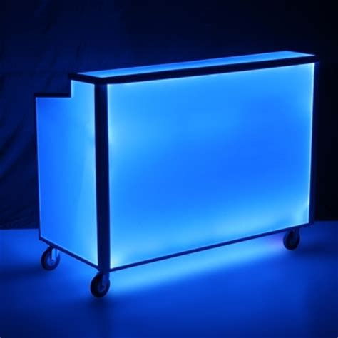 Illuminated Bars by Portable Led Illuminated Bar Led Illuminated Bars And