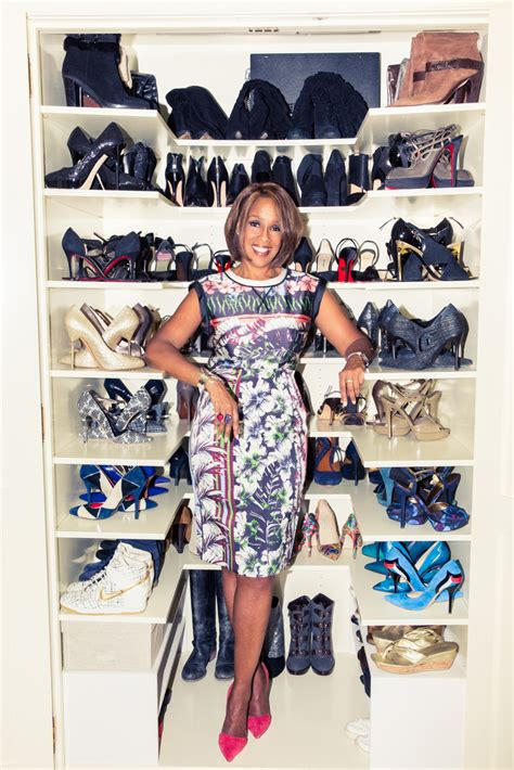 King Of The Closet by Gayle King The Coveteur